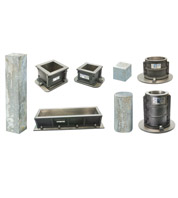 Moulds-Cube Moulds, Beam Moulds, Cylindrical Moulds, Prism Mould (AIM 343, AIM 344, AIM 346, AIM 347, AIM 349 - AIM 354), AIM 376